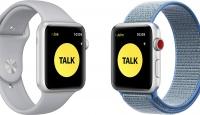 Apple, Walkie-Talkie uygulamasını güvenlik açığı sebebiyle kapattı