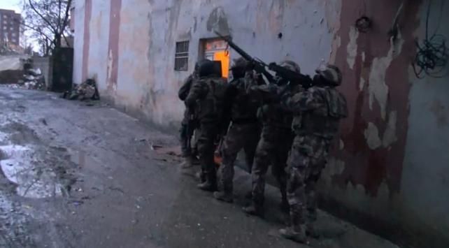 Şırnaktaki terör saldırısına 9 gözaltı