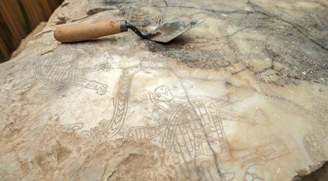 Urartuların gizemli tapınağının mimari yapısı araştırılacak
