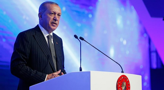 Cumhurbaşkanı Erdoğandan 15 Temmuz paylaşımı