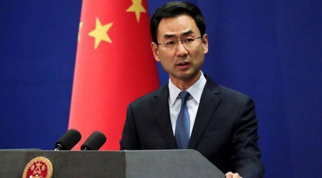 Çinden Tayvana silah satan Amerikan şirketlerine yaptırım