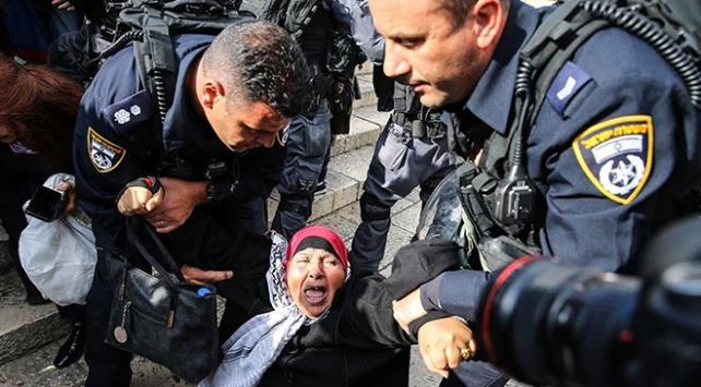 BM Özel Raportöründen İsrail uyarısı ve tepkisi