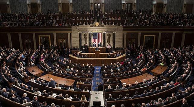ABD Temsilciler Meclisinden İrana askeri müdahale düzenlemesi