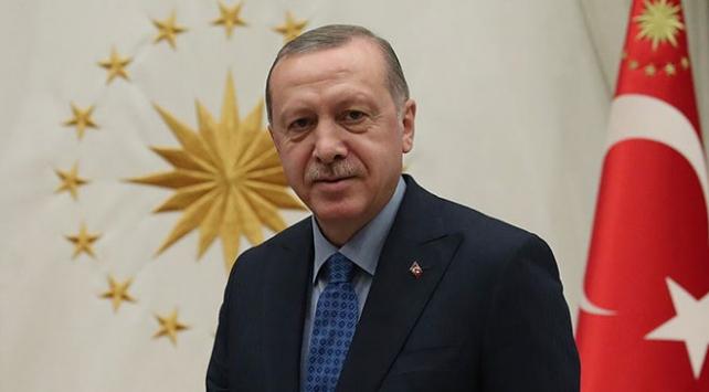 Cumhurbaşkanı Erdoğan'dan Ağaç Dikme Bayramı paylaşımına destek