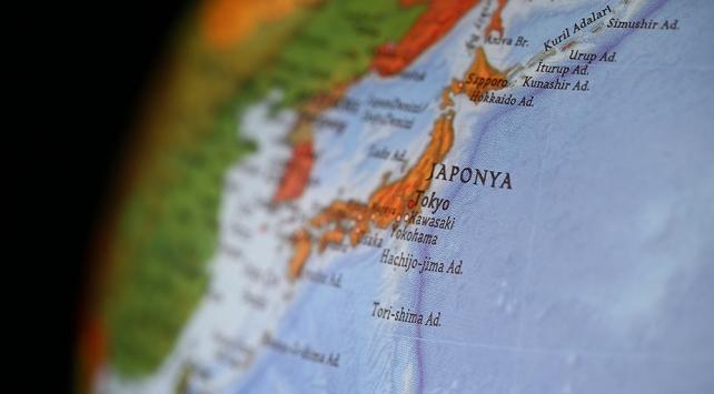 Japonyada 6,1 büyüklüğünde deprem