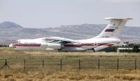 S-400 teslimatı sürüyor: Yeni parçalar Mürted'e indi