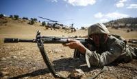 MSB duyurdu: Irak'ın kuzeyine yeni harekat