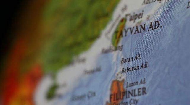 ABDnin Tayvana silah satışı kararı