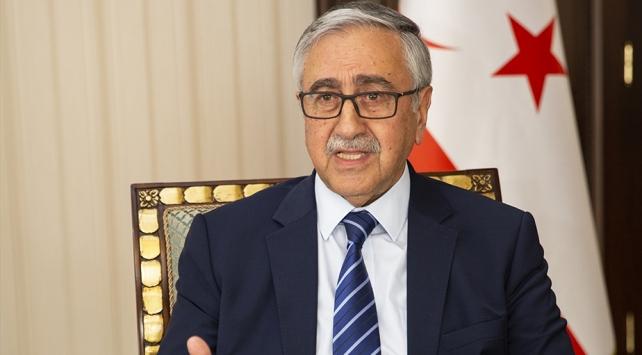 KKTC Cumhurbaşkanı Akıncı: Kıbrısta iş birliğinden tüm tarafların kazançlı çıkacağı bir ortam var