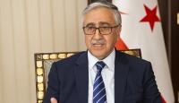 KKTC Cumhurbaşkanı Akıncı: Kıbrıs'ta iş birliğinden tüm tarafların kazançlı çıkacağı bir ortam var