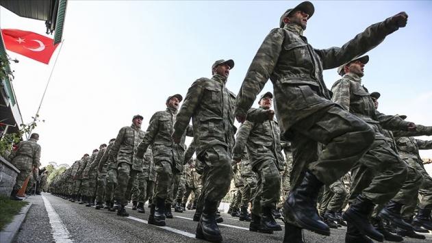 Bedelli askerlik ücreti belli oldu, başvurular 16 Temmuzda