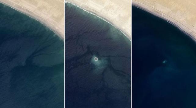 Pakistanda ada kayboldu
