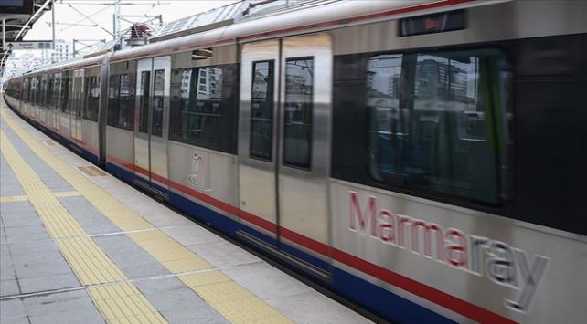 Marmaray 15 Temmuzda ücretsiz olacak