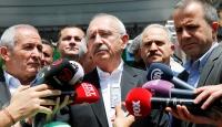 Kılıçdaroğlu'ndan S-400 açıklaması: Bu Türkiye'nin kendi hakkı ve hukukudur