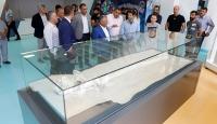 Bilim insanlarından Kayseri'deki 7,5 milyon yıllık fosillere ilgi