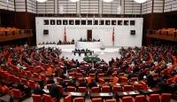 Meclis 15 Temmuz özel gündemiyle toplanacak