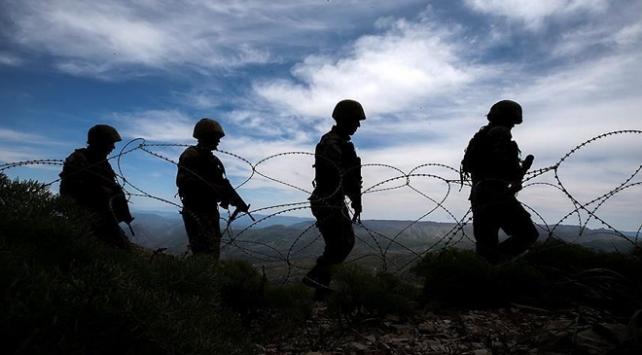 Edirnede 3 yılda 557 FETÖcü yakalandı