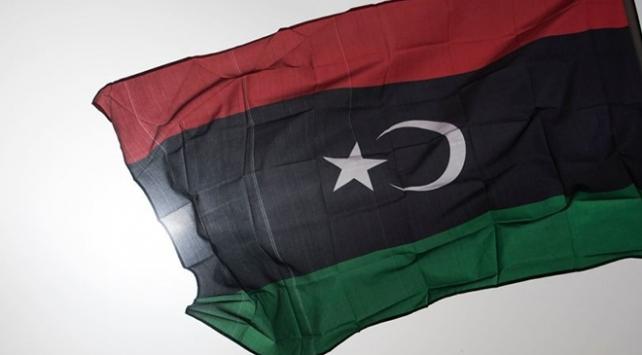 Libyada UMHden Hafter güçlerine hava operasyonu