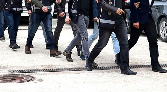 Bitliste uyuşturucu operasyonu: 10 tutuklama