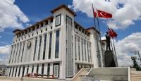 Ankara Emniyeti'nin yeni binası hizmete giriyor