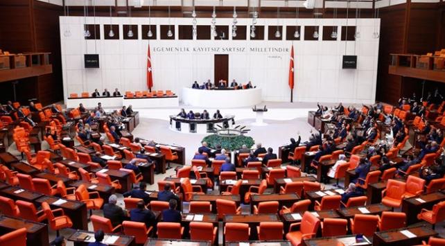 Meclis 15 Temmuzda özel gündemle toplanacak