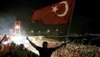 Türkiye'nin en karanlık gecesinin üstünden 3 yıl geçti