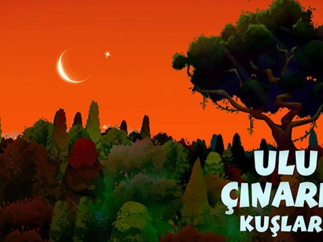 TRT Çocuktan 15 Temmuza özel çizgi film: Ulu Çınarın Kuşları