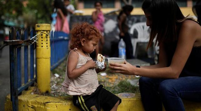 Dünyada 2 milyar kişi yoksullukla mücadele ediyor