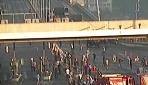 Köprüdeki darbeci askerlerin yeni görüntüleri ortaya çıktı