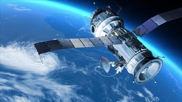 ABnin uydu navigasyon sistemi Galileo bozuldu