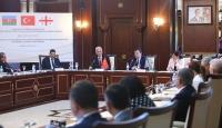 Türkiye, Azerbaycan ve Gürcistan Parlamentoları arasında iş birliği