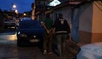 Edirne merkezli torbacı operasyonu: 8 tutuklama