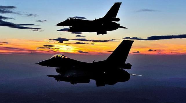 Irakta DEAŞ operasyonu: 7 terörist öldürüldü