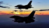 Irak'ta DEAŞ operasyonu: 7 terörist öldürüldü