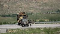 """Tunceli'de bazı alanlar """"geçici özel güvenlik bölgesi"""" ilan edildi"""