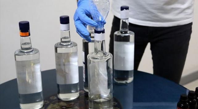 Adanada bir kişi daha metil alkol zehirlenmesinden hayatını kaybetti