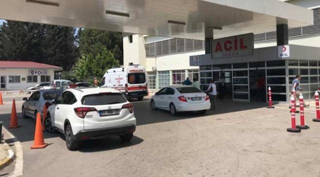 Adanada metil alkolden zehirlenme şüphesi: 4 kişi tedavi altında