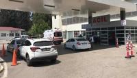 Adana'da metil alkolden zehirlenme şüphesi: 3 kişi tedavi altında