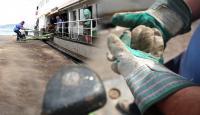 İstanbul Boğazı'nın emekçileri: Çımacılar