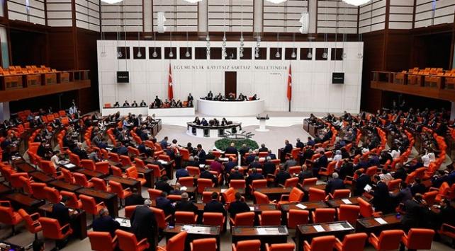 Ekonomi alanındaki torba teklif Meclis gündeminde