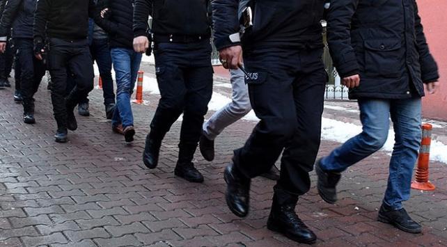 FETÖnün TSK yapılanmasına yönelik soruşturma: 35 gözaltı