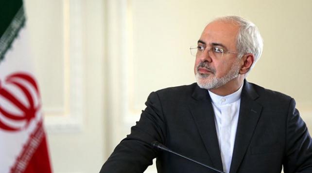 İrandan Trumpa yaptırımlar kaldırılırsa diplomasi yolu açılır mesajı