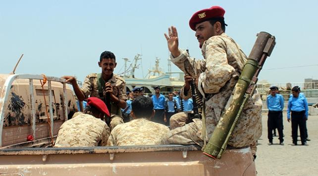 BAEnin geri çekilmesi gözleri yeniden Yemene çevirdi