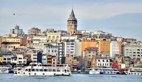 İstanbul'da turizm rekoru