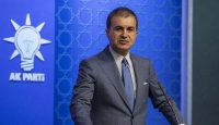 AK Parti Sözcüsü Çelik: AB'nin yaptırım kararının Türkiye'ye etkisi olmaz