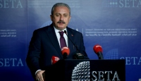 TBMM Başkanı Mustafa Şentop: Parlamenter sistem meselesi kapanmış bir meseledir