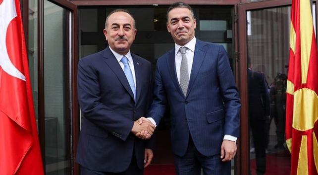 Bakan Çavuşoğlu: ABnin Türkiye kararlarını ciddiye almaya gerek yok