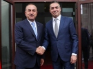 Bakan Çavuşoğlu: AB'nin Türkiye kararlarını ciddiye almaya gerek yok