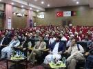 Afganistan'da 15 Temmuz etkinliği düzenlendi
