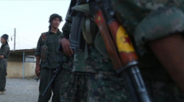 Terör örgütü PKK/YPG Deyrizorda 13 sivili katletti